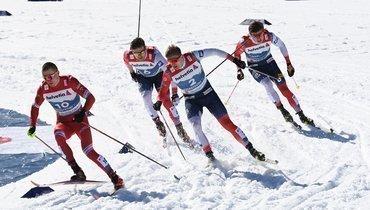 Губерниев прокомментировал результаты спринта начемпионате мира вОберстдорфе