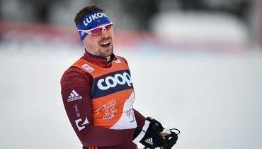 «Брошу лыжи вугол искажу: «Спасибо, нояхочу жить». Устюгов— овозможном переходе вгруппу Бородавко