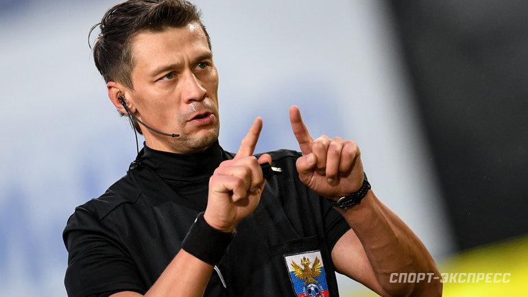 Василий Казарцев. Фото Дарья Исаева, «СЭ»