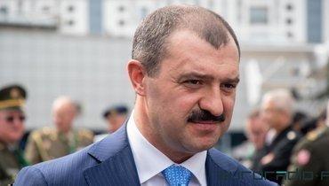 Лукашенко покинул пост главы НОК Белоруссии. Новым руководителем стал его сын