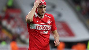 Тедеско рассказал онесостоявшемся переходе Бакаева в «Динамо»