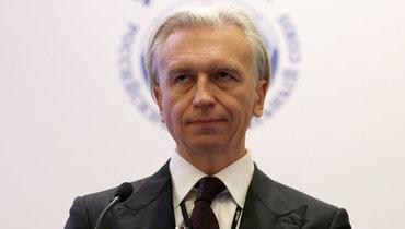 Александр Дюков— осистеме «весна— осень», судействе ипроблемах «Тамбова»