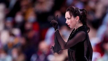 Леонова поделилась ожиданиями отфинала Кубка России пофигурному катанию