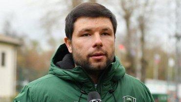 Бывший тренер «Краснодара» раскритиковал Мусаева заотсутствие результатов