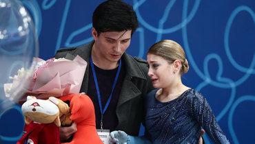 «Ненадо плакать». Тарасова— Косторной