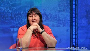 Вяльбе назвала шестерых российских участников индивидуальных гонок наЧМ вГермании