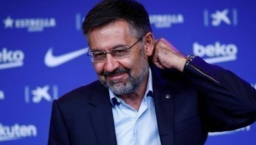 Вдоме бывшего президента «Барселоны» были проведены обыски