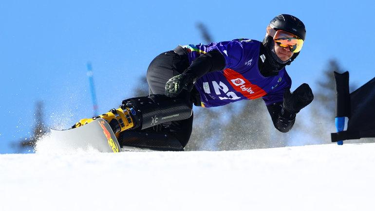 Дмитрий Логинов. Фото Reuters