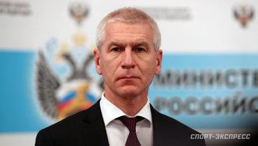 Министр спортаРФ прокомментировал решение овосстановлении членства ВФЛА вWorld Athletics