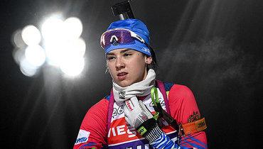 Россиянка Гореева заняла шестое место вспринте наюниорском чемпионате мире