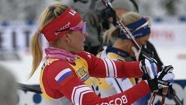 Легков прокомментировал результаты женской индивидуальной гонки наЧМ
