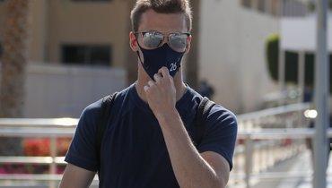 Даниил Квят стал резервным пилотом «Альпин»