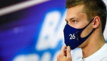 Экс-менеджер Петрова считает маловероятным возвращение Квята в «Формулу-1»
