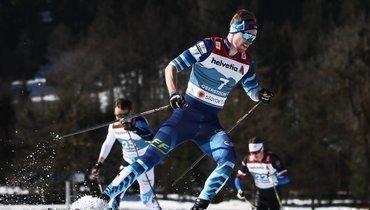 Отец лыжника Мяки прокомментировал свои слова о «снятии скальпа срусских»