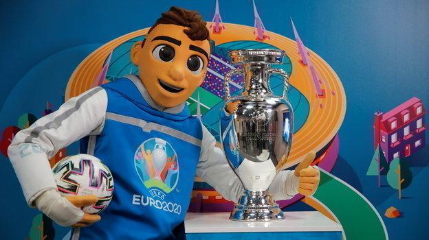 «Евро-2020 неизбежно будет. Переносить некуда». Семак и Сорокин отметили 100 дней до чемпионата Европы