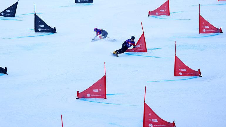 Красноярск лишился права провести чемпионат мира посноуборду ифристайлу. Фото Reuters