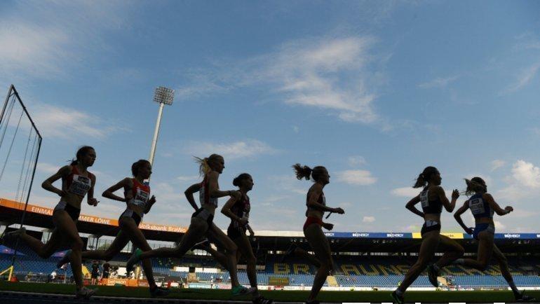 World Athletics одобрил план восстановления вправах ВФЛА. Фото AFP