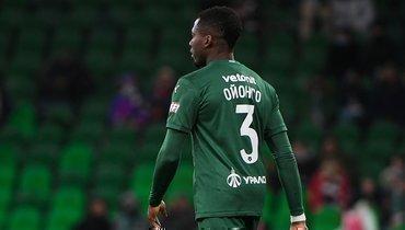 Агент Ойонго заявил овозвращении игрока из «Краснодара» в «Монпелье»