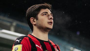 Корян продлил контракт с «Химками»