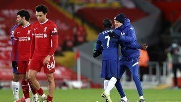 4марта. «Ливерпуль»— «Челси»— 0:1.