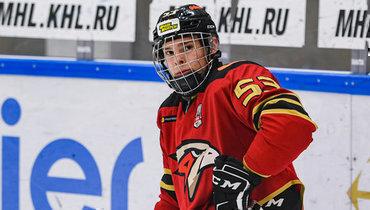 Иван Мирошниченко.
