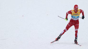 Бородавко прокомментировал серебро сборной России вмужской эстафете начемпионате мира вОберстдорфе