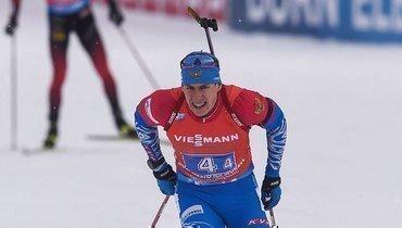 Черезов прокомментировал серебряную медаль сборной России вэстафете вНове-Место