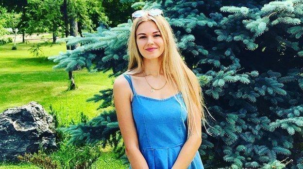 Юлия Ян. Фото Instagram