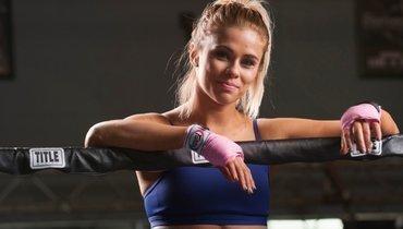 Секс-символ MMA выложила откровенное фото вкупальнике