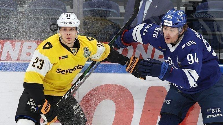 Динамо москва хоккейный клуб смотреть онлайн ночные клубы в сзао москвы