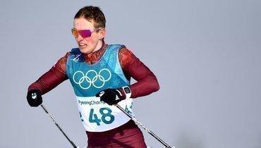 Лыжник Спицов успешно прооперирован после перелома руки