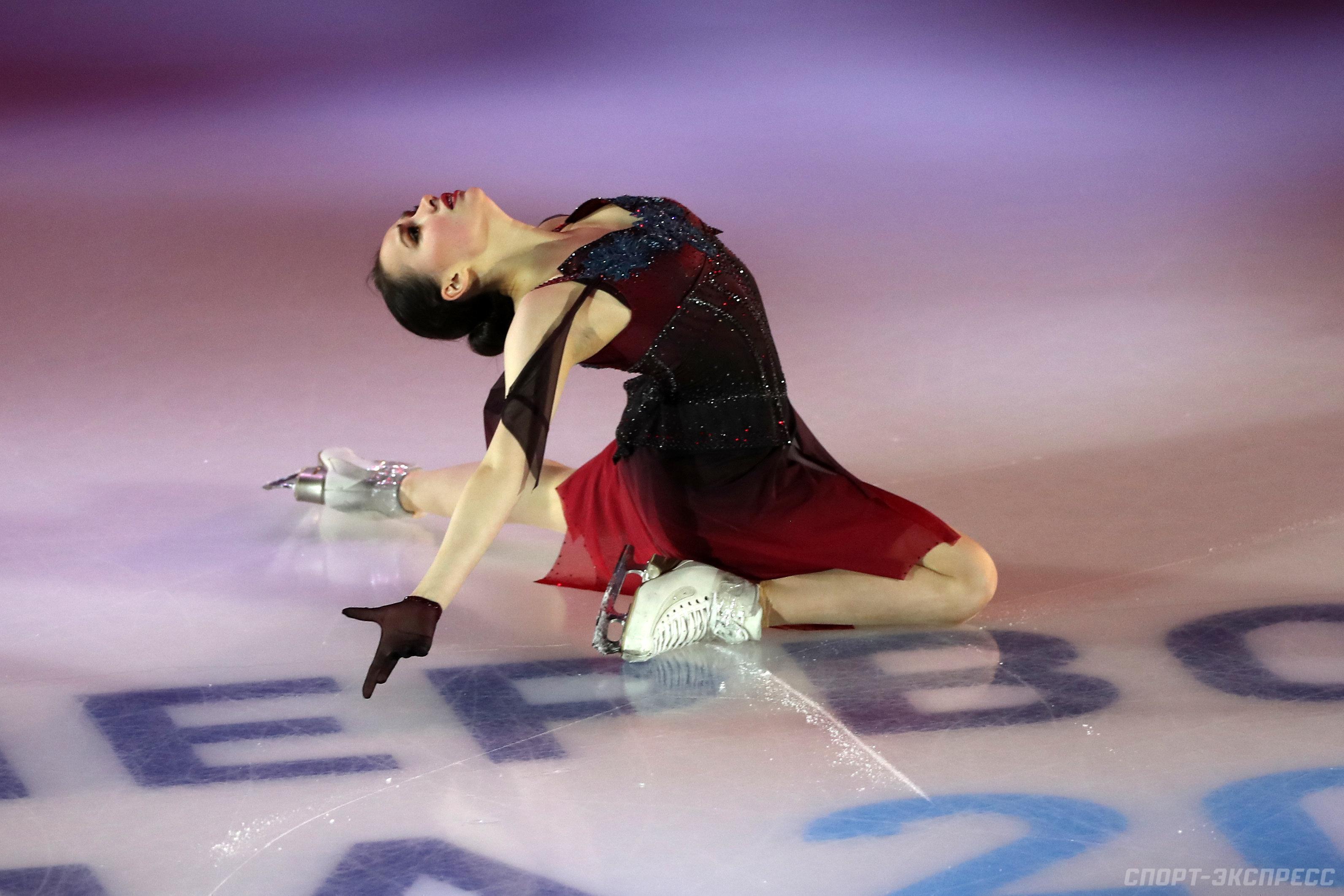 Ледовые шоу-7 Origin