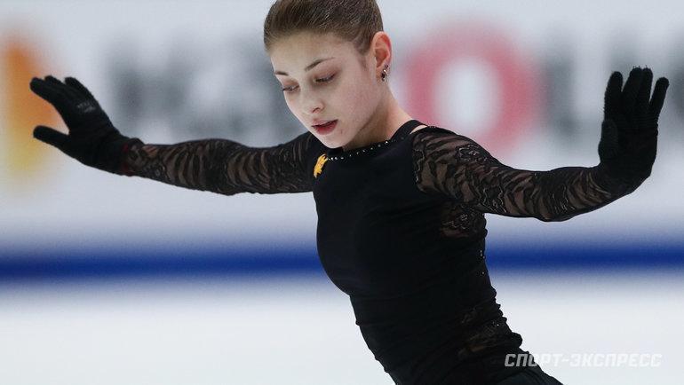 Алена Косторная. Фото «СЭ»
