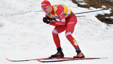 Клебо выиграл мужской марафон начемпионате мира, Большунов завоевал бронзу