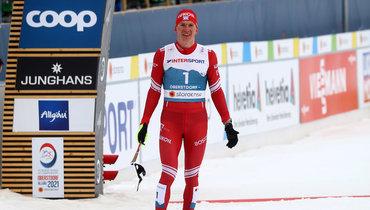 Двукратный чемпион мира из Канады рад, что у FIS хватило мужества дисквалифицировать Клебо за инцидент с Большуновым