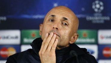 ВИталии сообщают, что Спаллетти может стать главным тренером «Спартака»