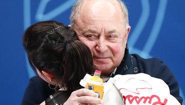 Мишин рассказал, чем его поразила Туктамышева