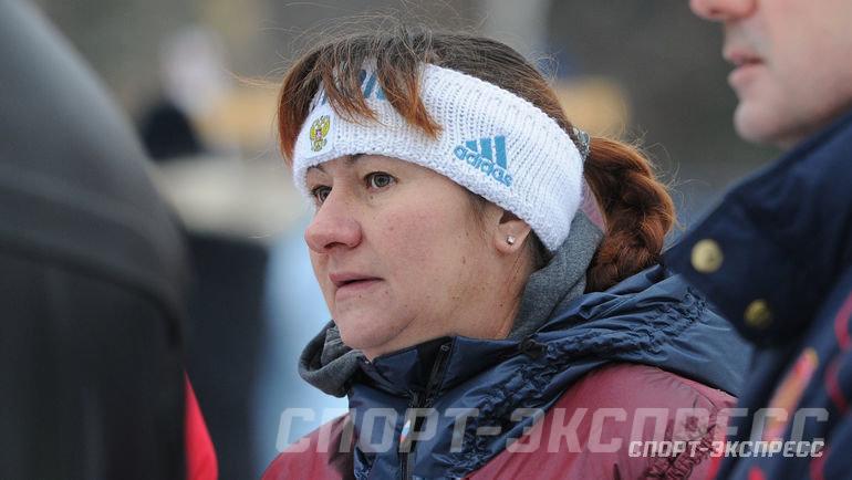 Елена Вяльбе. Фото Федор Успенский, «СЭ»