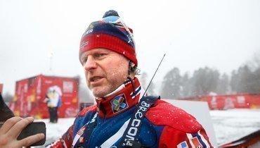 Бывший менеджер сборной Норвегии оценил возможность возвращения Клебо золотаЧМ вмарафоне