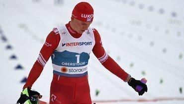 Немецкий лыжник Беле считает, что Большунов часто непроявляет уважения