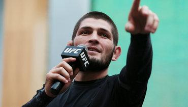 Нурмагомедов рассказал оподготовке троюродных братьев кпредстоящим боям