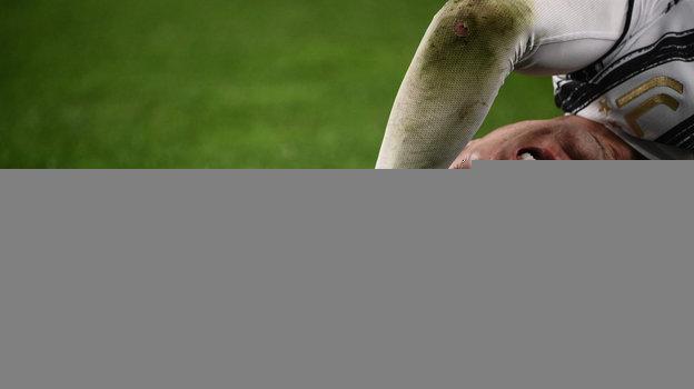 Роналду несмог вытянуть «Ювентус» вЛиге чемпионов. Новэтом провале виноват неКриштиану