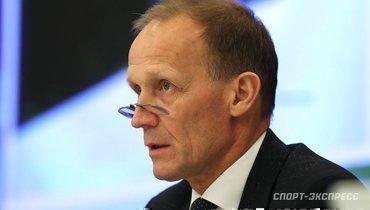 Бывший президент СБР Драчев: «Клебо ненадо было дисквалифицировать»