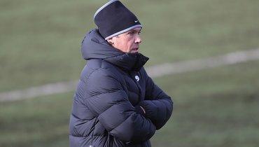 «Спартак» объявил об уходе Пилипчука и пожелал ему удачи