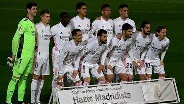 «Реал» привлекает деньги изСаудовской Аравии. Клуб непугают репутационные риски искандалы справами человека