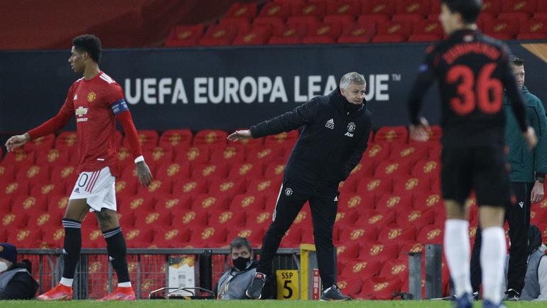 11марта— первые матчи 1/8 финала Лиги Европы. Фото Reuters