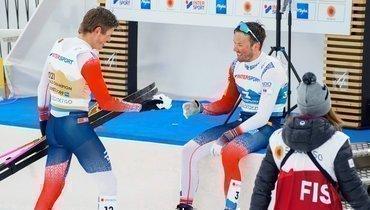 Чемпион мира Иверсен сообщил осильных переживаниях после марафона наЧМ вГермании
