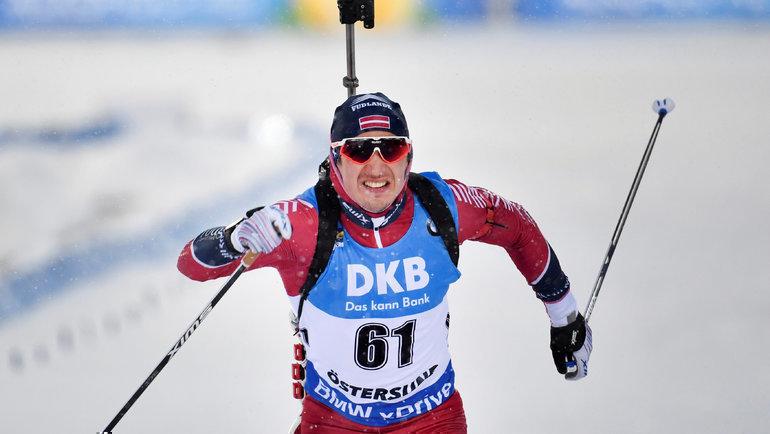 Андрей Расторгуев. Фото Reuters
