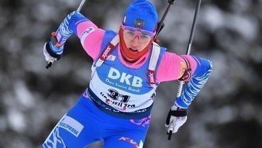 Миронова первой изроссиянок начнет спринт наэтапе Кубка мира вНове-Место