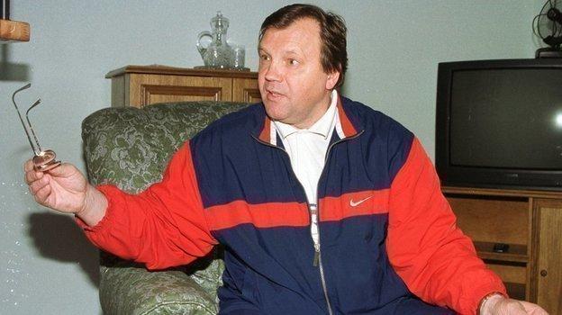 Владимир Юрин. Фото Алексей Иванов